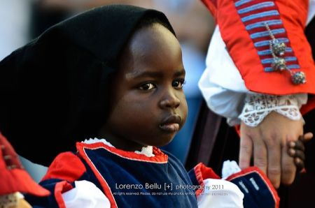 Sardegna multietnica