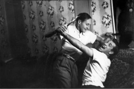 Burroughs e Kerouac