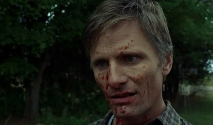 Cronenberg - A history of violence