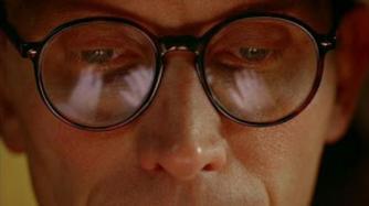 Cronenberg - Il pasto nudo