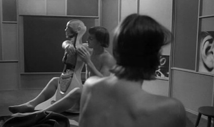 Cronenberg - Stereo