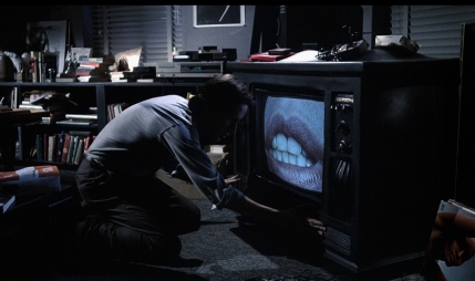 Cronenberg - Videodrome