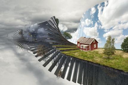 Erik Johansson - Revolving theory