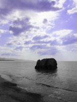 Poetto by Brabs