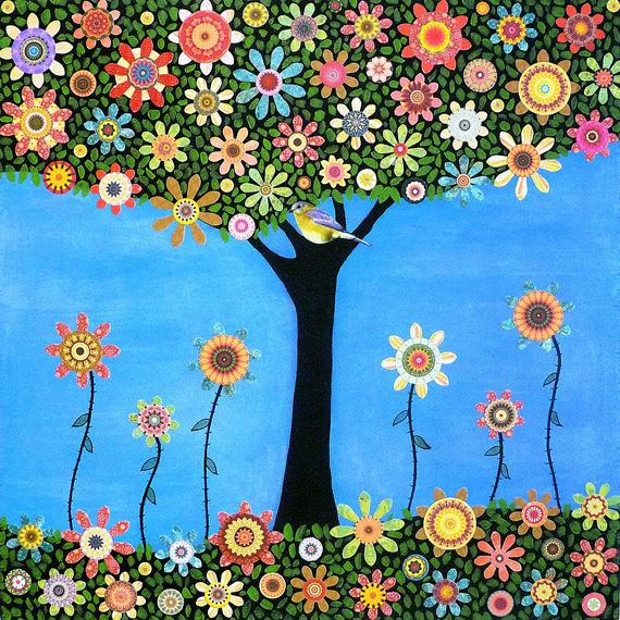 Primavera by Sascalia