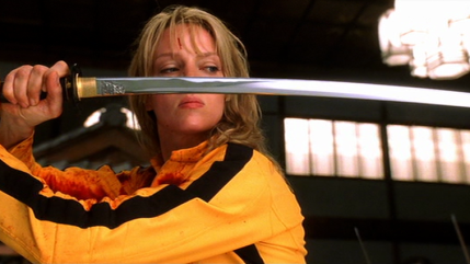 Tarantino - Kill Bill