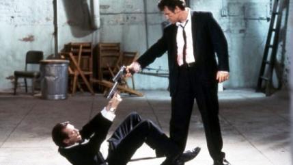 Tarantino - Le Iene