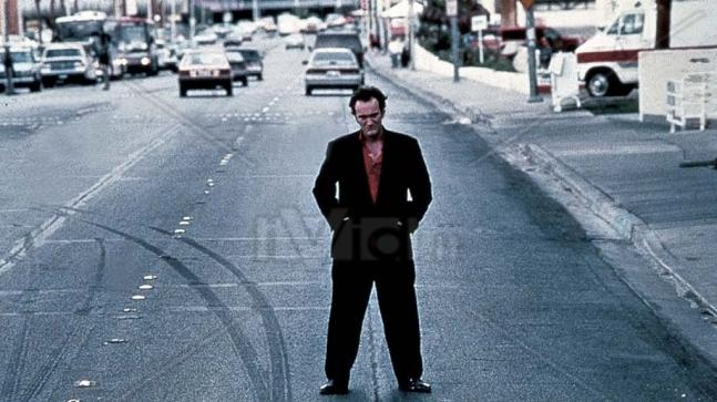 Tarantino - Mister Destiny