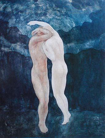 Khalil Gibran - Love
