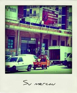 Mercato San Benedetto - Su mercau
