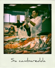 Mercato San Benedetto - Sa cambaredda