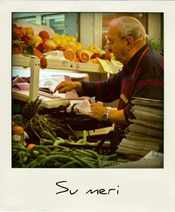 Mercato San Benedetto - Su meri