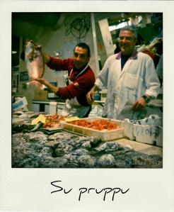 Mercato San Benedetto - Su pruppu