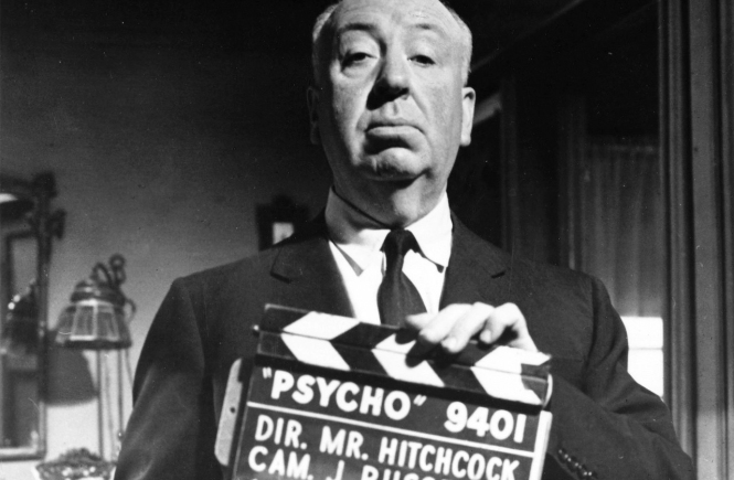 Psyco - Alfred Hitchcock