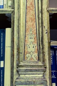 Castello - Biblioteca