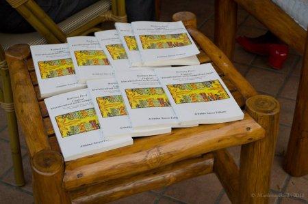 Cagliari - Elucubrazioni socio-comportamentali - Presentazione al Chaplin Cafè