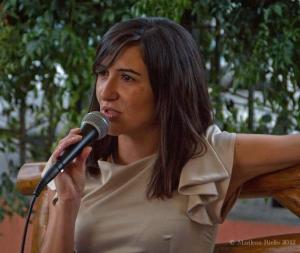 Barbara Picci