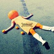 Cetrobo - Orange love