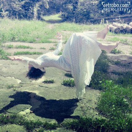 Cetrobo - Gravity dream