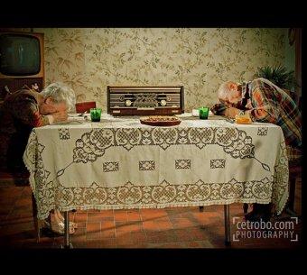 Cetrobo - No music at home