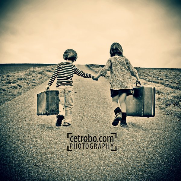 Cetrobo - The road of vacation