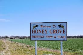 Honey Grove