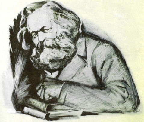 Kark Marx