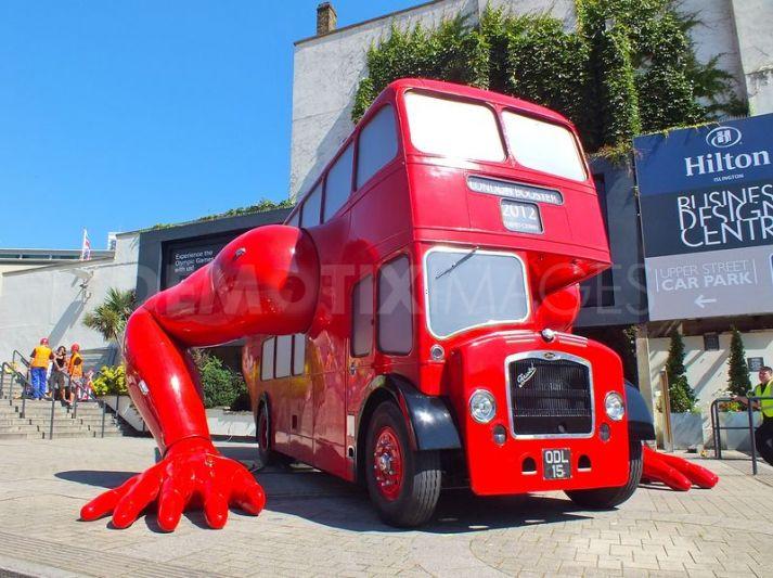 David Cerny - Olimpiadi 2012 Londra