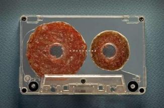 Food Art - Dan Cretu