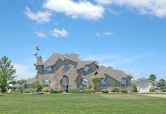 Michael Jantzen - Deconstructing the houses