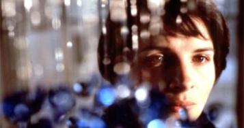 Tre colori - Film Blu