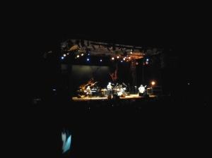 Berchidda Time in Jazz 2012 -  Antonello Salis, Paolo Angeli, Gavino Murgia e Hamid Drake