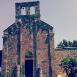 Berchidda - Time in Jazz 2012 - Santuario della Madonna di Castro (Oschiri)