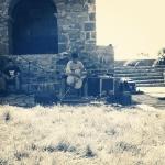 Berchidda - Time in Jazz 2012 - Paolo Angeli - Santuario della Madonna di Castro (Oschiri)