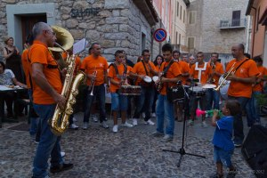 Time in Jazz 2012 - Berchidda - Funky Jazz Orchestra