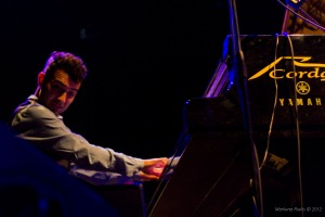 Time in Jazz 2012 - Berchidda - Tigran Trio