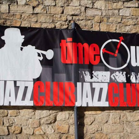 Note da Berchidda - Time in Jazz 2012