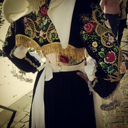 Selargius - Matrimonio selargino 2012