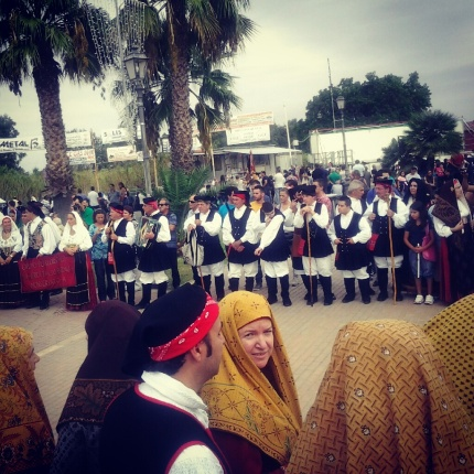 Santa Greca