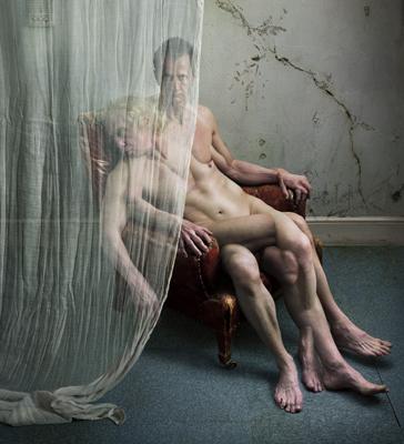 Antony Crossfield