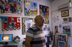 Paolo Laconi
