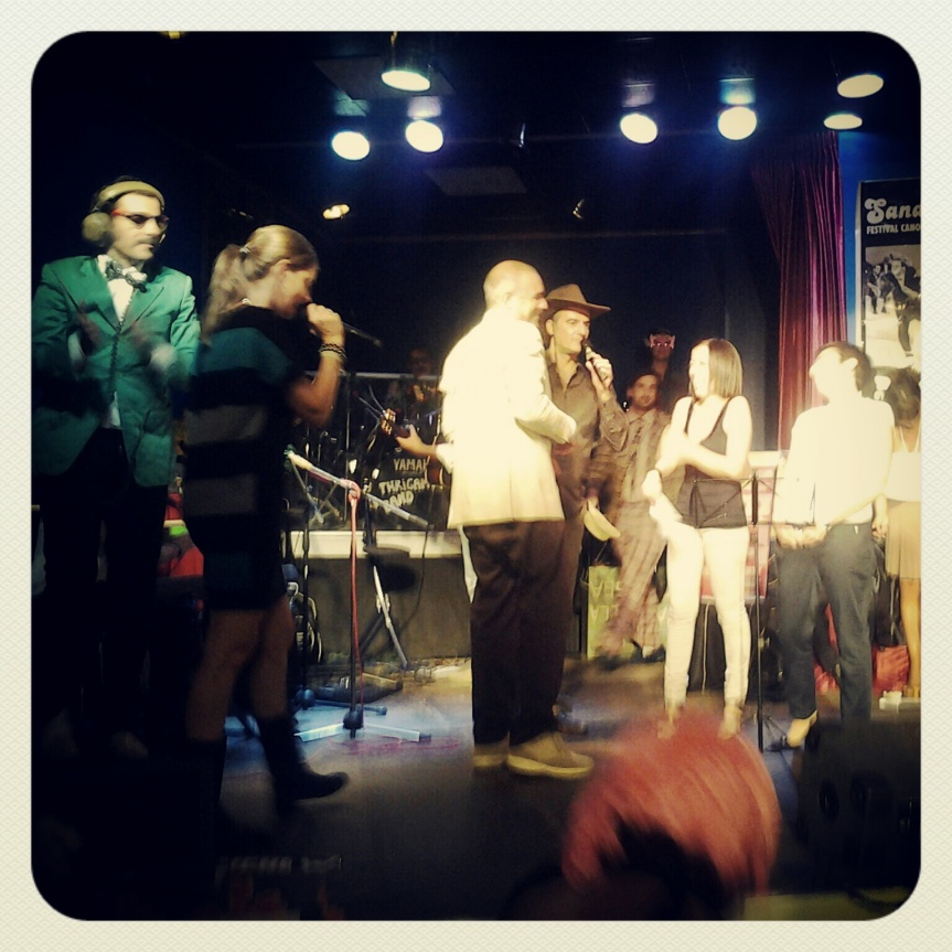 Sandremo 2012