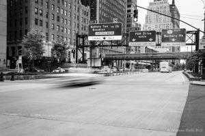 New York - La tana del ratto