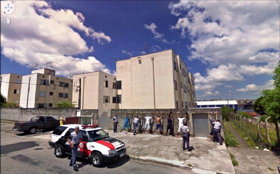 Arte Curiosita Dal Mondo La Google Street Art Di Jon Rafman