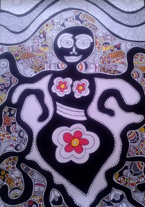 Ziodda in black by Brabs - step 3