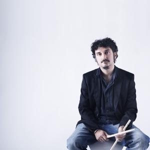 Gianrico Manca - Foto Sara Deidda