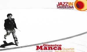 The wrong side - Gianrico Manca Quartet