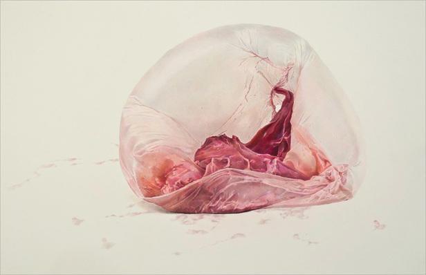 Julia Randall – Blown