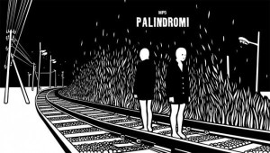 I palindromi di MP5