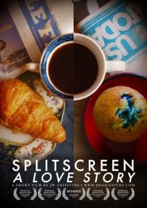 Splitscreen - A Love Story